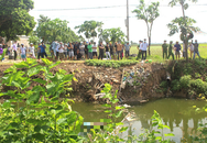 Hải Dương: Phát hiện thi thể nữ giới tử vong dưới kênh nước gần trạm bơm