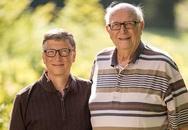 Cha Bill Gates qua đời ở tuổi 94