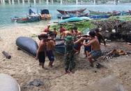 Quảng Trị, Thừa Thiên - Huế ra công điện khẩn ứng phó bão số 5