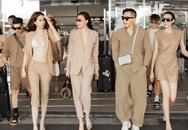 Vũ Khắc Tiệp lên tiếng về loạt ảnh cùng Ngọc Trinh và hội bạn vui đùa ở sân bay nhưng không đeo khẩu trang giữa mùa dịch