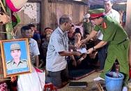 Bộ trưởng Tô Lâm gửi thư biểu dương công an viên ở Sơn La hy sinh khi làm nhiệm vụ