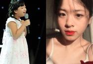 """Hồng Khanh - con gái nghệ sĩ Chiều Xuân và cú """"lột xác"""" ở tuổi 16 sau 7 năm The Voice Kids"""