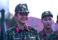 Ca sĩ Phạm Quỳnh Anh đối đầu với diễn viên Hữu Tín tại Chiến sĩ 2020