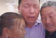 Đoàn tụ bố mẹ ruột sau 38 năm bị bắt cóc