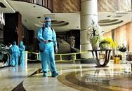 Khách sạn sang chờ khách cách ly, giá phòng nhiều lựa chọn