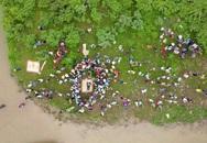 Bắc Giang: Tặng huy hiệu Tuổi trẻ dũng cảm cho tài xế tử vong vì nhảy xuống sông cứu cô gái trẻ