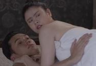 """Nối sóng Tình yêu và tham vọng, """"Trói buộc yêu thương"""" mở màn tối nay với cảnh bà mẹ xông vào phòng ngủ của con bắt gặp cảnh nóng"""