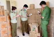 Hà Nội: Phát hiện hơn 6.000 sản phẩm rượu, mỹ phẩm, thực phẩm chức năng không rõ nguồn gốc tại KTX một trường đại học
