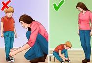 10 điều cha mẹ cần làm để nuôi dạy con nên người