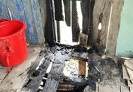 Điều tra nghi án đốt nhà, bỏ thuốc trừ sâu vào lu nước