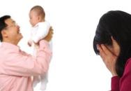 Chồng có con riêng khi chưa ly dị tôi