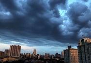 Tin mới nhất về không khí lạnh: Cảnh báo lốc, sét, mưa đá, gió giật mạnh ở miền Bắc