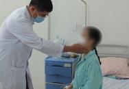 Xóa nỗi ám ảnh để lại sẹo ở cổ bệnh nhân bị u giáp