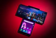 Những smartphone màn hình độc đáo