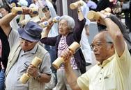 Số người già trên 100 tuổi ở Nhật Bản chạm mốc khó tin