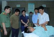 Truy bắt đối tượng đâm trọng thương 2 cán bộ công an ở Lào Cai