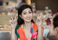 Giữa dịch COVID-19, Nguyễn Hồng Nhung may mắn được trở về Việt Nam