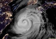 Bão Maysak và 2 bão mới dồn dập tấn công Trung Quốc