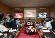 Thủ tướng: Tăng cường, mở rộng triển khai khám chữa bệnh từ xa, ứng dụng CNTT