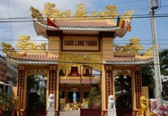 """Vĩnh Long: Trụ trì chùa Long Thành thừa nhận có việc tăng của chùa """"đánh bài"""""""