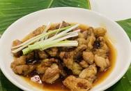 Hoa hậu Ngọc Hân chia sẻ bữa tối 3 món giản dị nấu nhanh mà đưa cơm