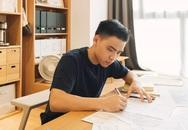 Thay vì mua nhà ngoại ô rộng rãi, chàng trai dành tiền cải tạo căn hộ 35m² đẹp tiện nghi ở trung tâm thành phố