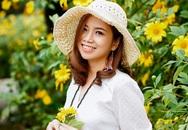 Ngày đầu năm ghé thăm những góc nhỏ dịu dàng sắc hoa trong căn nhà ấm cúng của bà mẹ trẻ Hà Nội
