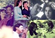 Những mỹ nhân là 'người tình màn ảnh' của cố nghệ sĩ Nguyễn Chánh Tín