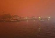'Bầu trời máu' đáng sợ xuất hiện, cả thế giới cầu nguyện cho nước Úc trong thảm họa cháy rừng
