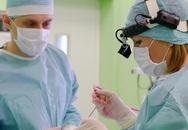 Nữ bác sĩ phẫu thuật dễ bị vô sinh