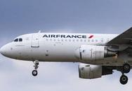 Phát hiện thi thể một trẻ em trong càng máy bay của Air France