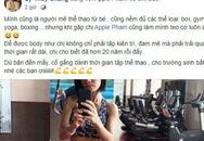Bạn gái đại gia của diễn viên Chi Bảo phản ứng bất ngờ sau khi vợ cũ của người yêu được khen hết lời