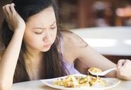 Chán ăn có phải là bệnh?