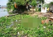 Phát hiện xác chết người phụ nữ trên sông Sài Gòn