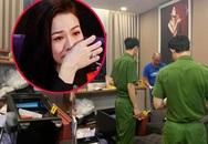 Ca sĩ Nhật Kim Anh nhận lại 60 cây vàng từ công an sau vụ trộm