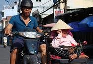 Chàng trai lấy vợ ngồi xe lăn, hơn 5 tuổi