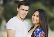 Cô dâu gốc Việt trong hoàng tộc Monaco