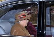 Hình ảnh mới nhất của Nữ hoàng Anh sau tuyên bố rút khỏi hoàng gia Anh của cháu trai Harry
