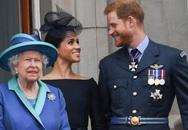 Cuối cùng Nữ hoàng Anh đã đưa ra thái độ của mình với quyết định đột ngột rời hoàng gia Anh của vợ chồng công nương Meghan