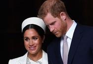 Công nương Meghan Markle nói gì với Hoàng tử Harry trước khi đưa ra quyết định rời Hoàng gia?