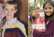 Chàng trai Mỹ nên duyên với cô gái nhận quà 14 năm trước