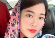 Cô gái Việt 'rớt tim' trên chuyến bay tới Iran