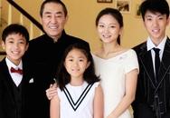 Trương Nghệ Mưu: Bỏ vợ khi thành danh, kết hôn với học trò kém 31 tuổi