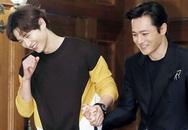 """Giữa lúc chồng cũ Song Joong Ki vướng nghi vấn """"tìm gái mua vui"""" cùng Jang Dong Gun, Song Hye Kyo đã có phản ứng này"""