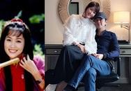 Chúc Anh Đài: Á hậu xinh đẹp nức tiếng, 20 năm hôn nhân hạnh phúc với Mã Văn Tài