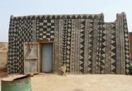 Ghé thăm làng đất nung độc đáo của quý tộc châu Phi, ngôi nhà nào cũng là tác phẩm nghệ thuật đặc sắc