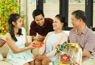 Cách đơn giản giúp con dâu mới ghi điểm với nhà chồng trong ngày Tết
