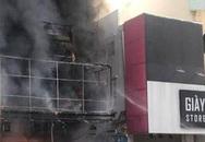 TP.HCM: Cháy nhà sáng 27 Tết, 5 người chết