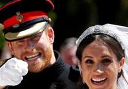 Quyết định 'ra riêng' của Harry hé lộ nội tình tài chính Hoàng gia Anh