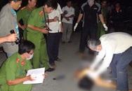 Nạn nhân bị đâm tại nhà cháu, bác ruột lấy nước tạt vũng máu xoá dấu vết